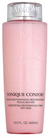 Sejas toniks Lancome Tonique Confort For Dry Skin, 400 ml