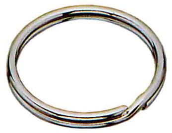 Raktų žiedas JMA AC562, skersmuo – 30 mm