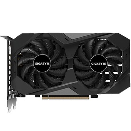 Gigabyte GeForce GTX 1650 D6 Windforce OC 4G 4GB GDDR5 PCIE GV-N1656WF2OC-4GD