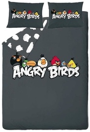 Bradley Bed Set 240x210 Angry Birds Hang Around