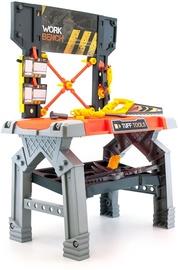 Lomu spēle Tuff Tools Work Bench Set