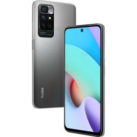 Мобильный телефон Redmi 10, серый, 4GB/128GB