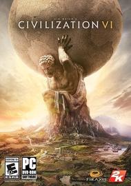 Sid Meier's Civilization VI 25th Anniversary Edition PC