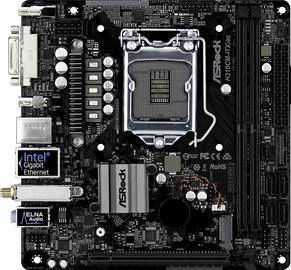 ASRock H310CM-ITX/ac