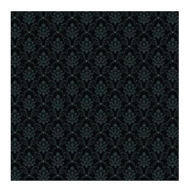 Akmens masės dekoruotos plytelės Whitehall, 40.2 x 40.2 cm