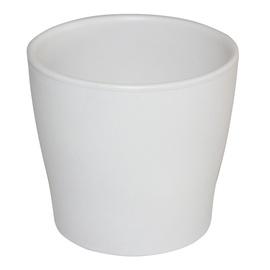 Вазон Domoletti 5906750951126, белый