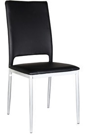 Verners Chair Black 395712
