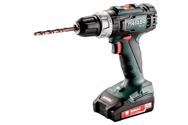 Metabo BS 18 L Cordless Drill