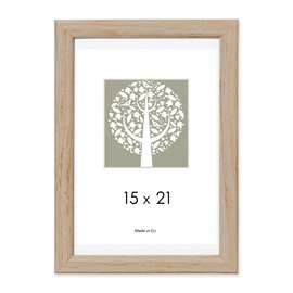 Nuotraukų rėmelis Aura, 15 x 21 cm