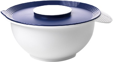 Emsa Superline Mixing Bowl With Lid 4.5L 212154451200