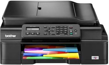 Daugiafunkcis spausdintuvas Brother MFC-J200AP1, lazerinis, spalvotas