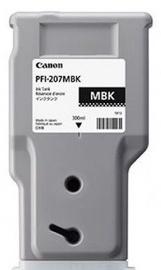 Кассета для принтера Canon Ink PFI-207MBK Mattblack