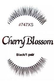 Cherry Blossom 100% Human Hair Eyelashes 747XS