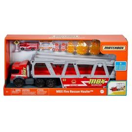 Žaislinis Matchbox transporteris, GWM23