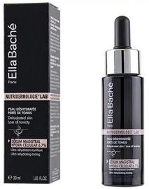 Сыворотка для лица Ella Bache Magistral Hydra Cellular 6.7% Ultra Rehydrating-Toning, 30 мл