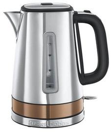 Электрический чайник Russell Hobbs Luna 24280-70, 1.7 л