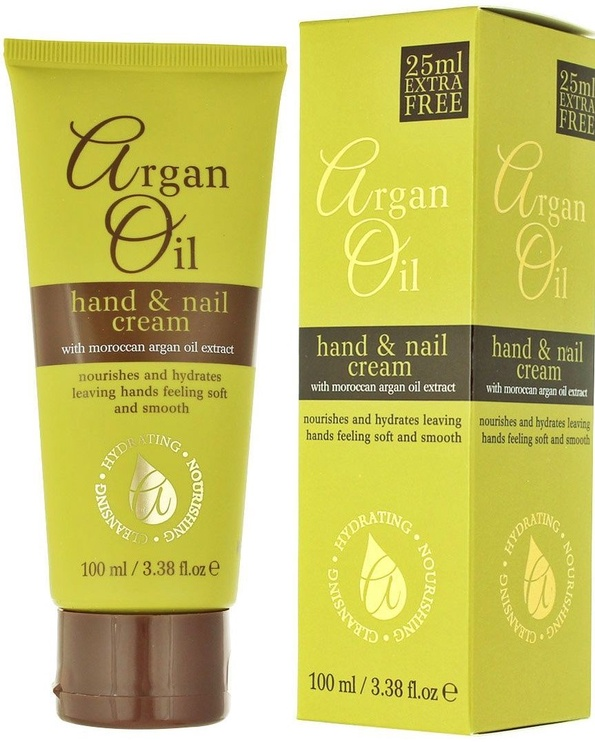 Xpel Argan Oil Hand & Nail Cream 100ml