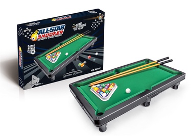 Stalo žaidimas OEM All Star Snooker B2111 520991214