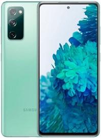 Мобильный телефон Samsung Galaxy S20 FE, зеленый, 6GB/128GB
