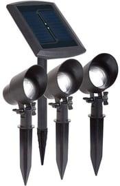Duracell Solar Torch 3pcs