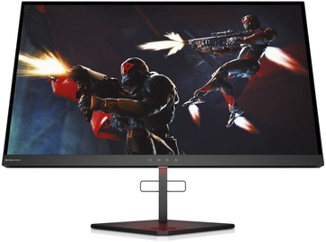 "Monitorius HP OMEN X 25, 24.5"", 3 ms"