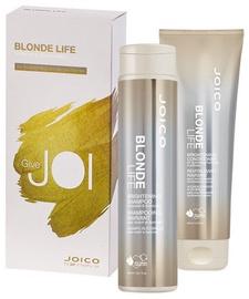 Joico Blonde Life Brightening Conditioner 250ml + Brightening Shampoo 300ml