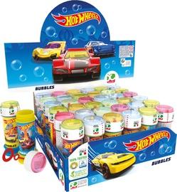 Dulcop Hot Wheels Bubbles 36pcs 5802505
