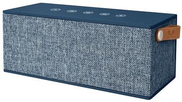 Belaidė kolonėlė Fresh 'n Rebel Rockbox Brick XL Fabriq Edition Indigo