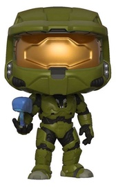 Funko Pop! Halo Master Chief With Cortana 07