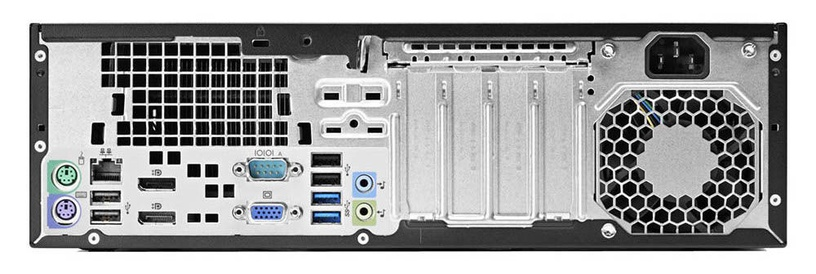 HP ProDesk 600 G1 SFF RM7680 Renew