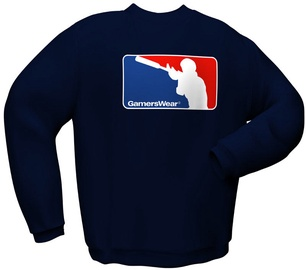 GamersWear Counter Sweater Navy L