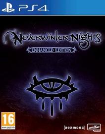 Игра для PlayStation 4 (PS4) Neverwinter Nights: Enhanced Edition PS4