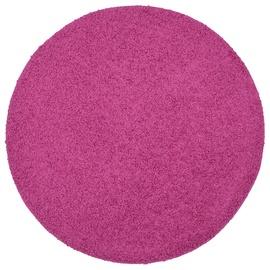 Ковер Mango, розовый, 80 см x 80 см