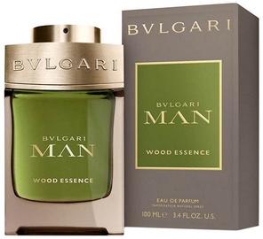 Parfimērijas ūdens Bvlgari Man Wood Essence, 100 ml EDP