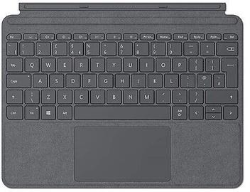 Клавиатура Microsoft Surface Go Type Cover N INT Charcoal