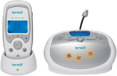 Brevi ECO DECT Baby Monitor 382