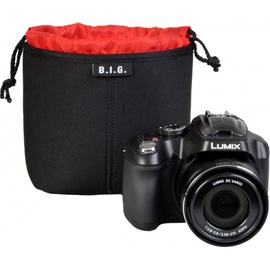 BIG PC14 Camera Case Black