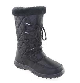 Moteriški sniego batai D49-4Y107, 39 dydis