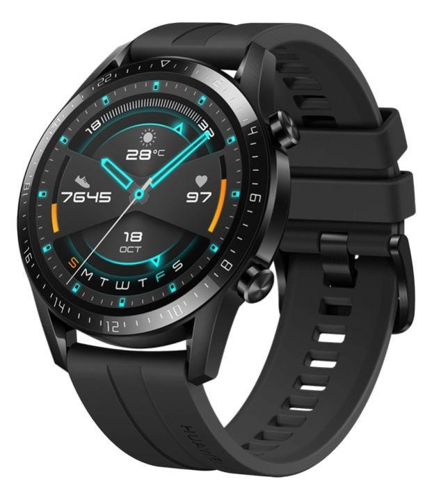 Išmanusis laikrodis Huawei Watch GT2 Sport, 46 mm
