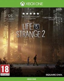 Life Is Strange 2 Xbox One