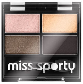 Miss Sporty Studio Colour Quattro Eyeshadow 3.2g 406