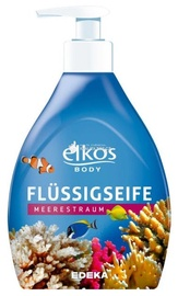 Šķidrās ziepes Edeka Elkos Body Sea Dream, 500 ml