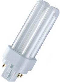Osram Dulux D/E Lamp 26W G24q-3