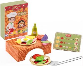 Djeco Sweets Luigi Pizza Oven Set