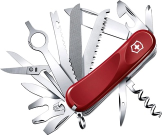 Victorinox Evolution 28 Red