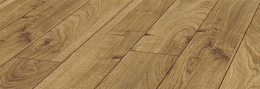 Laminuotos medienos plaušų grindys Kronotex, 1845 x 188 x 12 mm