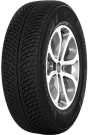 Žieminė automobilio padanga Michelin Pilot Alpin 5 SUV, 265/55 R19 113 H XL C B 71