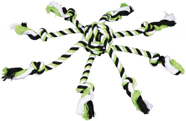 Rotaļlieta sunim Trixie Rope Toy With Woven-In Ball, 44 cm