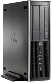 HP Compaq 8200 Elite SFF RW2968 RENEW
