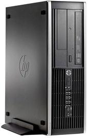HP Compaq 8200 Elite SFF RW2968 (ATNAUJINTAS)